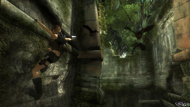 Tomb Raider: Underworld immagine 3547