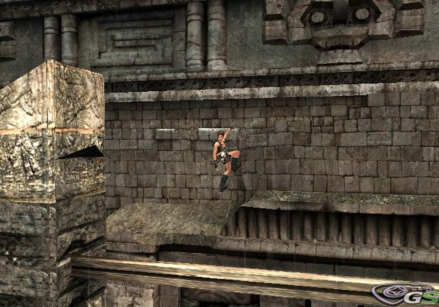 Tomb Raider: Underworld immagine 3554