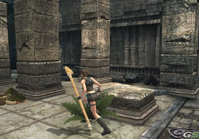 Tomb Raider: Underworld immagine 3555