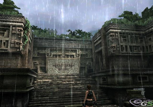 Tomb Raider: Underworld immagine 3556