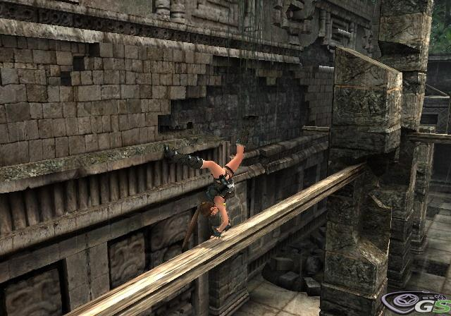 Tomb Raider: Underworld immagine 3557