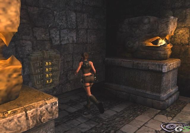 Tomb Raider: Underworld immagine 3558