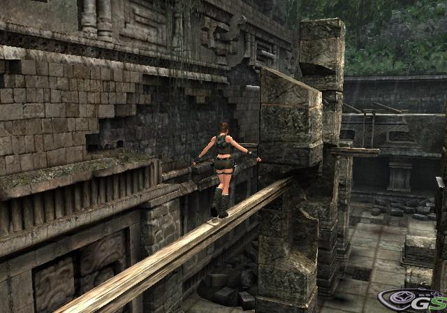 Tomb Raider: Underworld immagine 3559