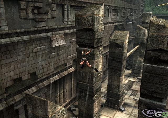 Tomb Raider: Underworld immagine 3560