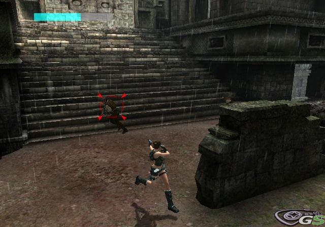 Tomb Raider: Underworld immagine 3561