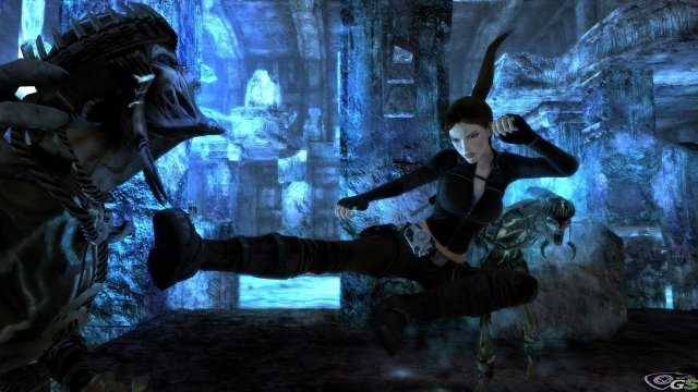 Tomb Raider: Underworld immagine 7415