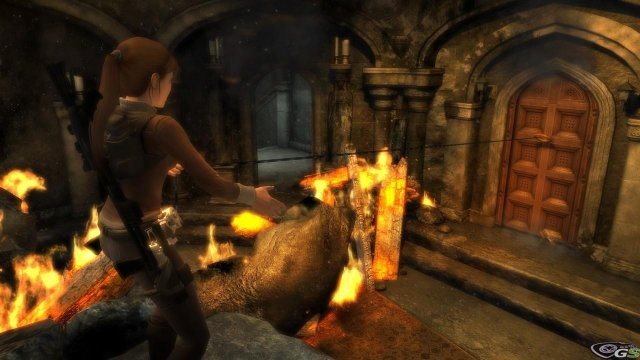 Tomb Raider: Underworld immagine 7418