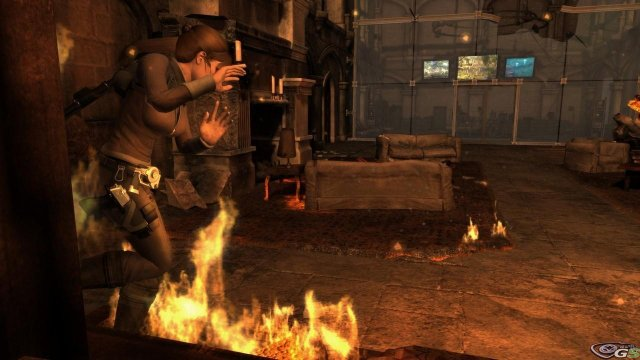 Tomb Raider: Underworld immagine 7421