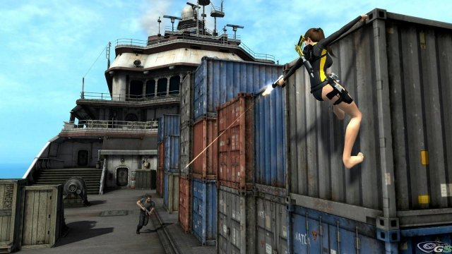 Tomb Raider: Underworld immagine 7423