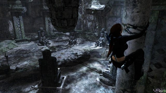Tomb Raider: Underworld immagine 7426