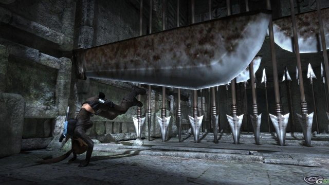 Tomb Raider: Underworld immagine 7430