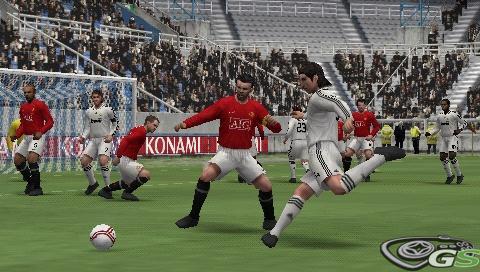 Pro Evolution Soccer 2009 immagine 7863