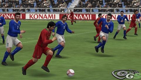 Pro Evolution Soccer 2009 immagine 7865