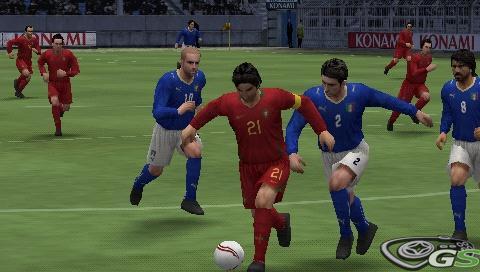Pro Evolution Soccer 2009 immagine 7866