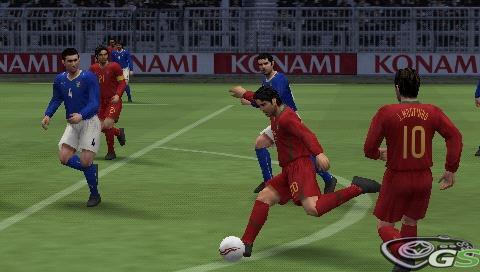 Pro Evolution Soccer 2009 immagine 7867