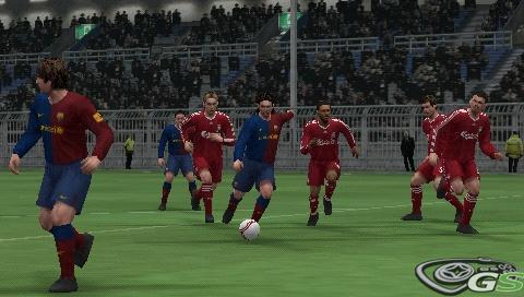 Pro Evolution Soccer 2009 immagine 7868