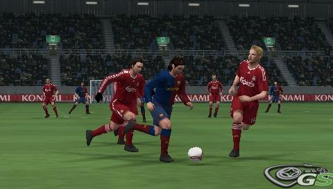 Pro Evolution Soccer 2009 immagine 7869