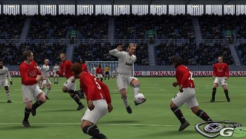 Pro Evolution Soccer 2009 immagine 7870