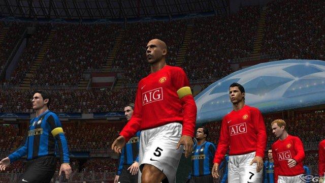 Pro Evolution Soccer 2009 immagine 5571
