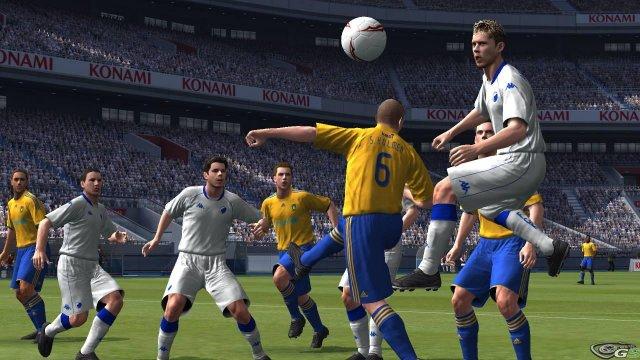 Pro Evolution Soccer 2009 immagine 5991