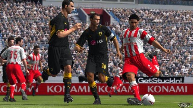 Pro Evolution Soccer 2009 immagine 5994