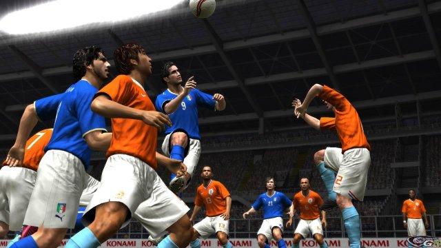 Pro Evolution Soccer 2009 immagine 6003