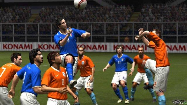Pro Evolution Soccer 2009 immagine 6006