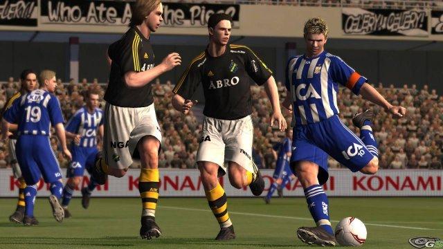 Pro Evolution Soccer 2009 immagine 6009