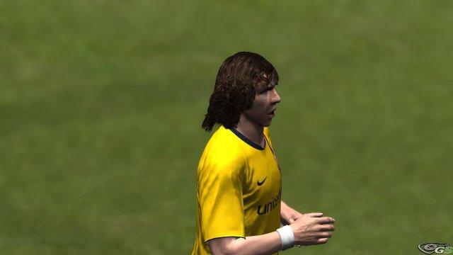 Pro Evolution Soccer 2009 - Immagine 26 di 132