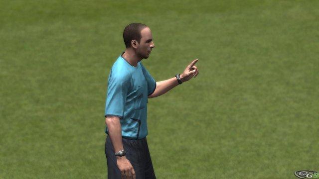 Pro Evolution Soccer 2009 - Immagine 25 di 132
