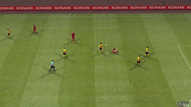 Pro Evolution Soccer 2009 - Immagine 24 di 132