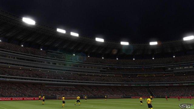 Pro Evolution Soccer 2009 - Immagine 20 di 132