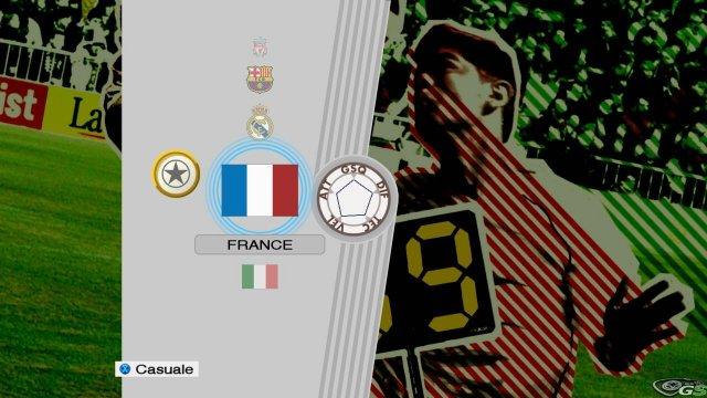 Pro Evolution Soccer 2009 immagine 6476