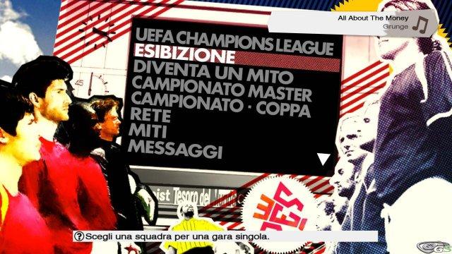 Pro Evolution Soccer 2009 immagine 6486