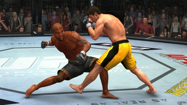UFC 2009: Undisputed immagine 669