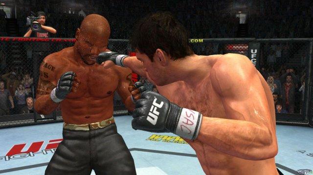 UFC 2009: Undisputed immagine 674