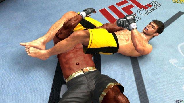 UFC 2009: Undisputed immagine 678