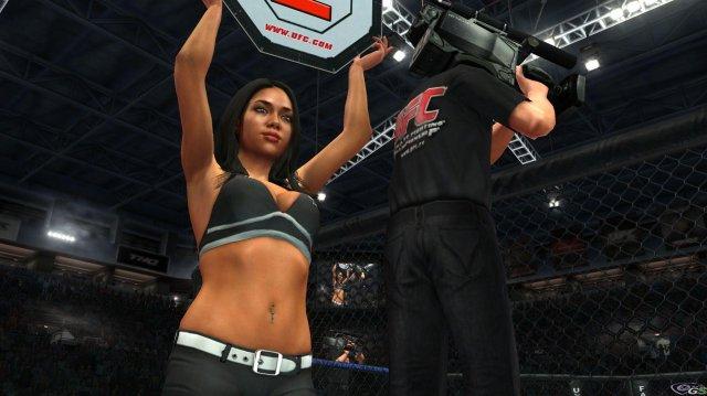 UFC 2009: Undisputed immagine 681