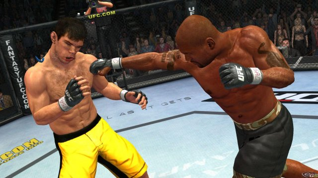 UFC 2009: Undisputed immagine 682
