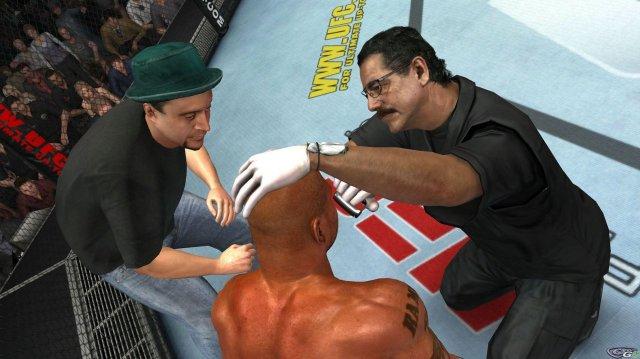 UFC 2009: Undisputed immagine 685
