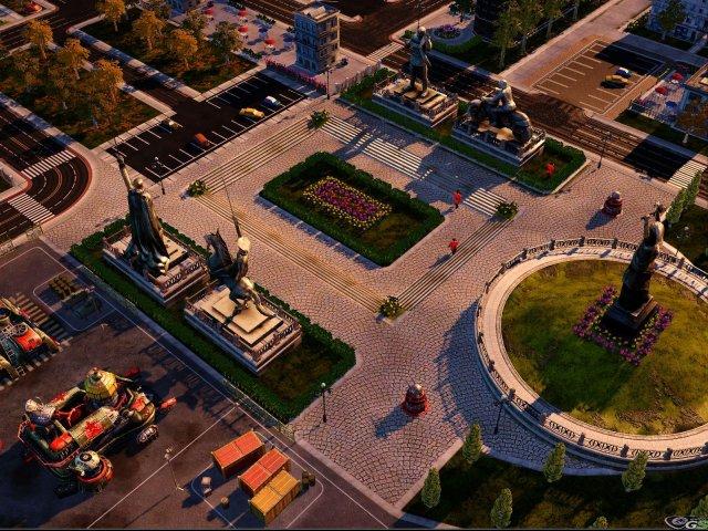 Command & Conquer: Red Alert 3 immagine 3562