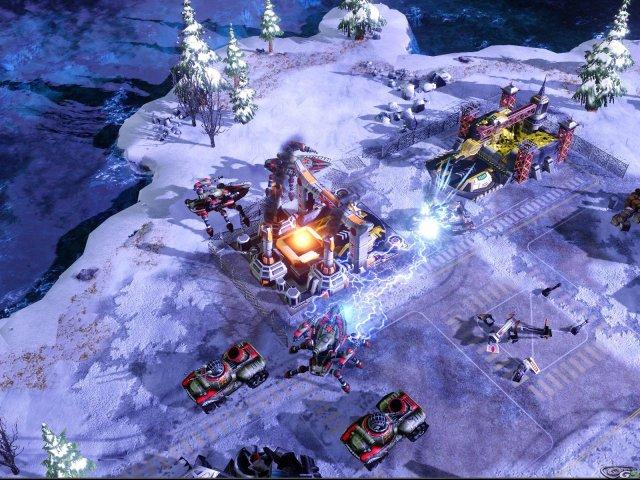 Command & Conquer: Red Alert 3 immagine 3564