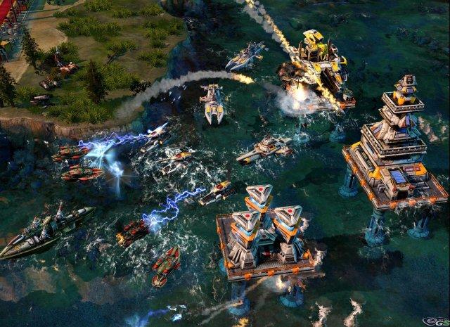 Command & Conquer: Red Alert 3 immagine 3570