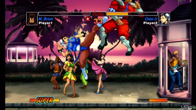 Super Street Fighter II Turbo HD Remix immagine 7585