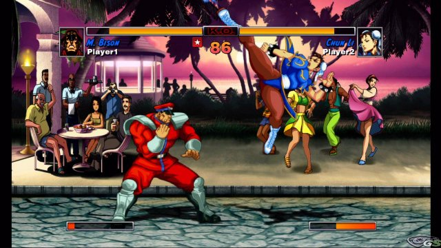 Super Street Fighter II Turbo HD Remix immagine 7587