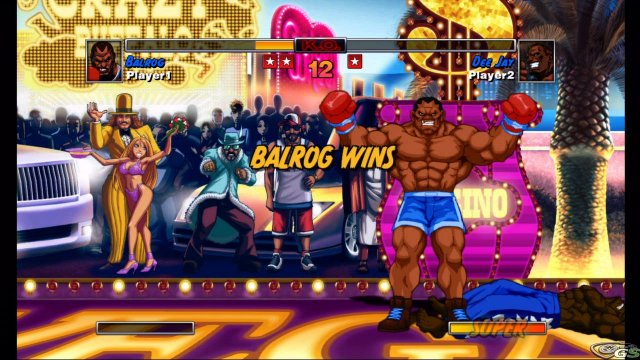 Super Street Fighter II Turbo HD Remix immagine 7590