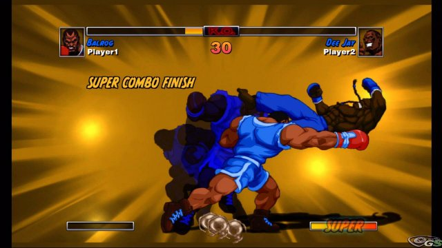 Super Street Fighter II Turbo HD Remix immagine 7593