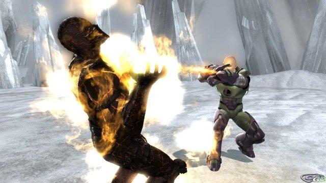 Mortal Kombat vs. DC Universe immagine 7539