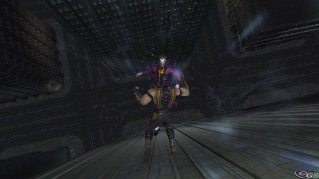 Mortal Kombat vs. DC Universe immagine 7542