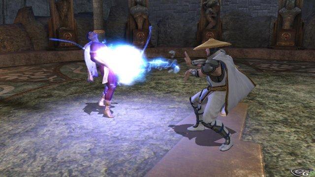 Mortal Kombat vs. DC Universe immagine 7544